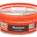 The time that Tony Fadell sold me a container of hummus.