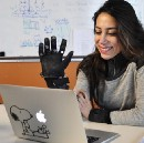 These Gloves Let You Get All Touchy Feely With Your Long-Distance Lover