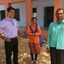 Could this teacher be Rajasthan's very own Robin Williams from Dead Poet's Society?