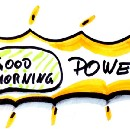 """The Power of a simple """"Good Morning"""""""