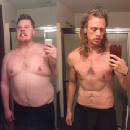 You Can Do Anything: How I Lost 140 Pounds