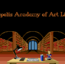 All the free content from Pixel Art Academy