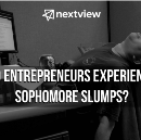 Second Time Founders — The Sophomore Slump