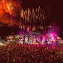 Tomorrowland 2016 - The Festival: A First Timer's Guide, From a First Timer.