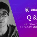 Q&A with Ethos CEO and co-founder, Shingo Lavine
