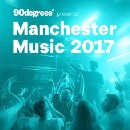 Because You (Angrily) Demanded It: 30 Tracks of All-New Manchester Music!