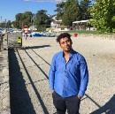 Refugee looking for work in Switzerland: Mohamed, engineer with ICRC experience