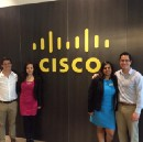 Representing MIT Sloan at Cisco: What we Learned about Product Management
