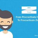 How To Go From Procrastinate Hero To Procrastinate Zero