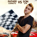 Roman Atwood Is Racing His Dad