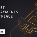 The First Micropayments Marketplace