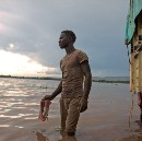 Photo Essay: Africa's largest lake and the communities that depend on it