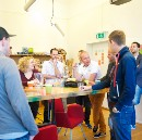"""Holacracy: why we went """"all in"""" and what we've learned in the first few months"""