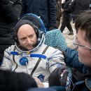 Aches, Pains, Appreciation: Scott Kelly Reflects On His Amazing Year In Space