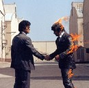 Pink Floyd — Wish You Were Here (1975)