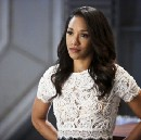 The attempted erasure of Iris West