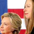 """""""She Persisted"""": A Children's Book By Chelsea Clinton"""