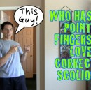 Correcting Common Posture Deviations: Thoracic Offset w/ Rotation (aka Scoliosis)