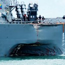 UI Confusion Almost Sunk a US Destroyer