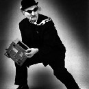 I knew Czukay's work well before I knew he'd ever been in a band prior, and he was my first ever…