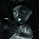 What watching Frankenweenie with my daughter taught me about being human
