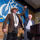 How Bernie Sanders' brand isn't damaged, but rather enhanced, by Rob Quist and Heath Mello's…