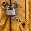 A wicked problem is a locked door.