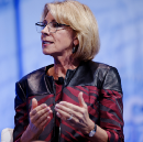 What I told Secretary DeVos about for-profit colleges and students of color