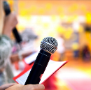 Three Pieces of Advice to Build Confidence for Public Speaking