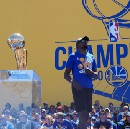 Why People Need to Chill Out On Kevin Durant