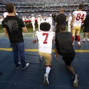 Let's Help White People Truly Lose it Over Colin Kaepernick
