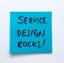 How to get started and survive as a Service Designer in a tech startup