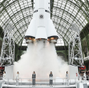 Chanel's show is everything that's wrong with luxury fashion right now