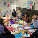 Understanding digital exclusion with a design sprint