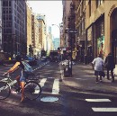 Aaron's 5 Laws Of Bicycling Survival