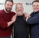 How Harvey Weinstein got away with this for decades