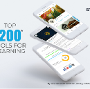 What 2017 list of Top Learning Tools is saying about corporate learning trends