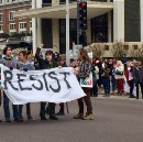 St. Louis Activists continue to resist Trump's travel and refugee ban