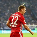 Joshua Kimmich, the rightful heir to Lahm's Throne.