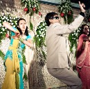 Whimsical Photos From the Imperfect Underbelly of Indian Weddings