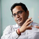 Vijay Shekhar Sharma named to the 2017 Time 100 List of Most Influential People in the World