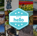 Introducing the 'Best of hello'