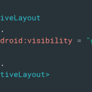 Android Gotchas: #2 View.GONE layouts