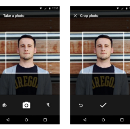 Scissors: an image cropping library for Android