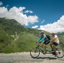 When The Blind Lead The Blind — To Bike The Himalayas