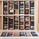 Open-sourcing Marc Andreessen's Library