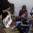 Building relationships beyond research: How Sesame Street engages Syrian refugee communities