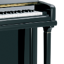 Does The Technological World Mean An End For The Acoustic Piano?