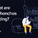 What are top honchos reading?