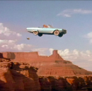 GOOGLE'S FIRST FULLY AUTONOMOUS CAR GIVES UP; DRIVES-SELF OFF CLIFF